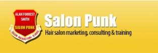 salonpunk Logo