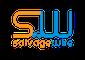 Salvage Wire Logo
