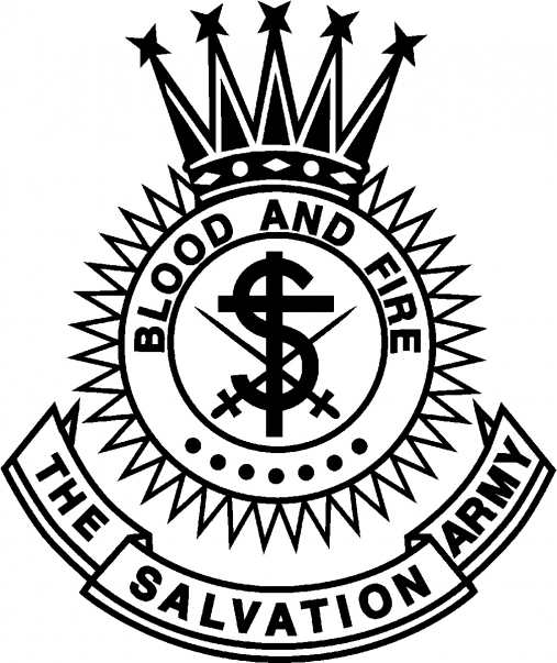 The Salvation Army of Summit County Logo