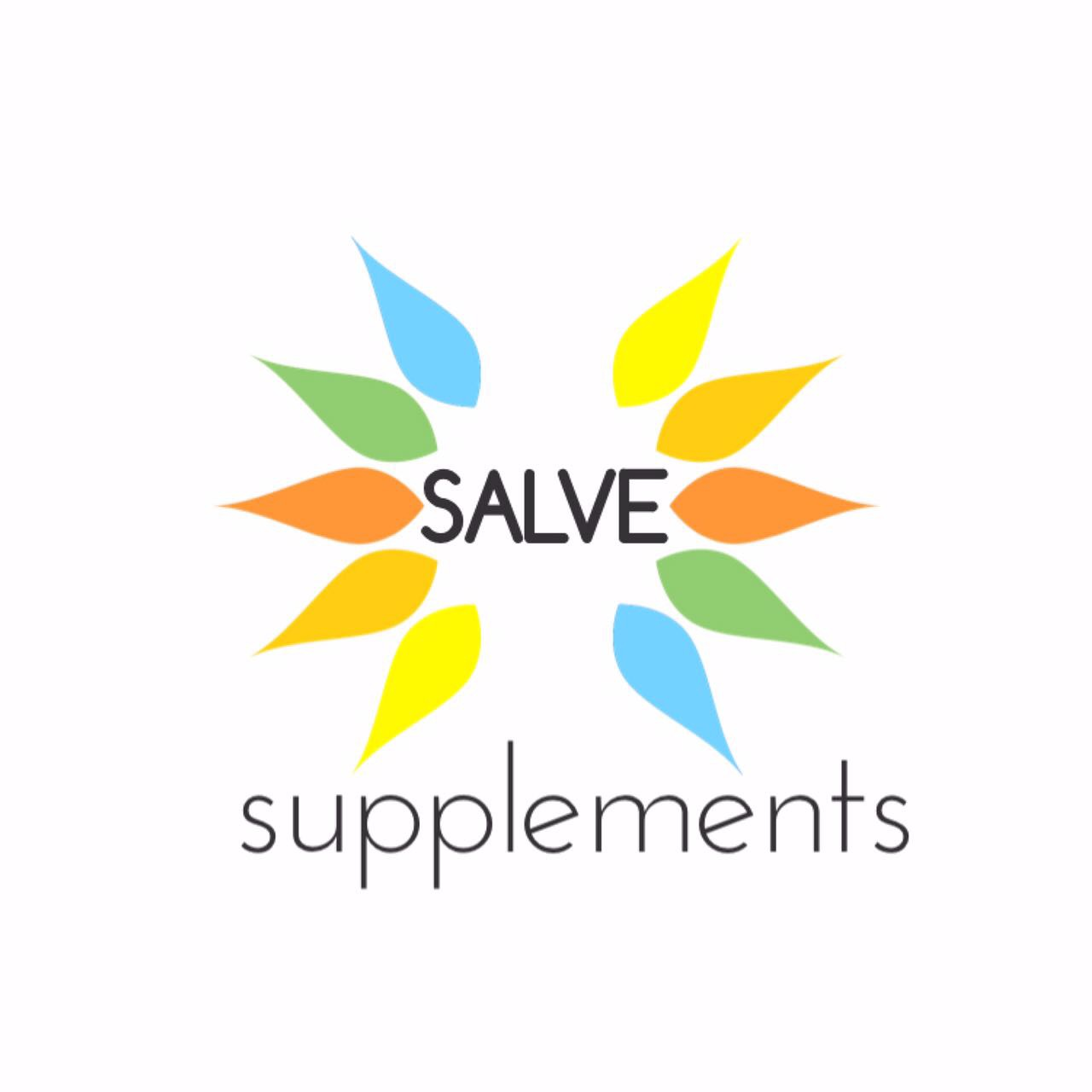 salvesupplements Logo