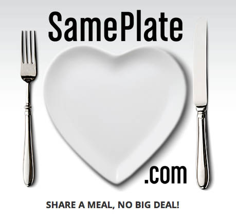 same plate dating site