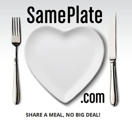 SamePlate.com Logo