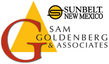 Sam Goldenberg & Associates Logo