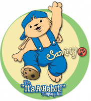 It's a Habit! Logo