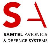 Samtel Avionics & Defence Systems Logo