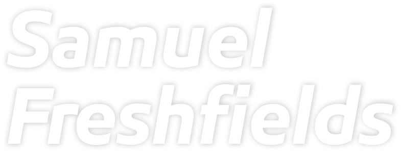 Samuel-Freshfields.com Logo