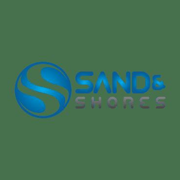 Sand & Shores, PR Logo