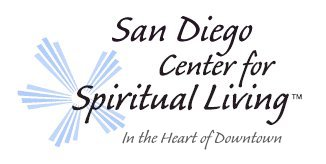 San Diego Center for Spiritual Living Logo