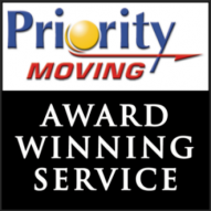 Priority Moving, Inc. Logo