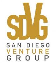 San Diego Venture Group Logo