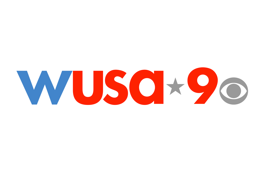 WUSA 9 / Gannett Logo