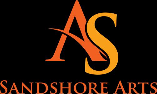 Sandshore Arts Limited Logo