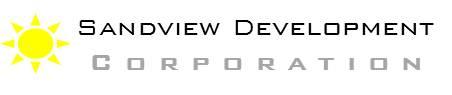 sandviewdev Logo