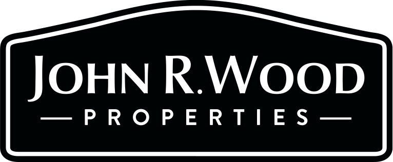 John R. Wood Island Real Estate Inc. Logo