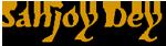 Sanjoy Dey Logo