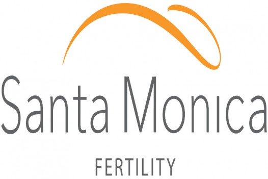 Santa Monica Fertility Logo
