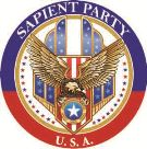 Sapient Party Logo