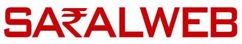 Saralweb Logo