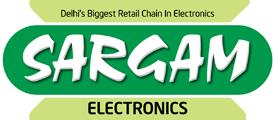 Sargam Electronics Logo