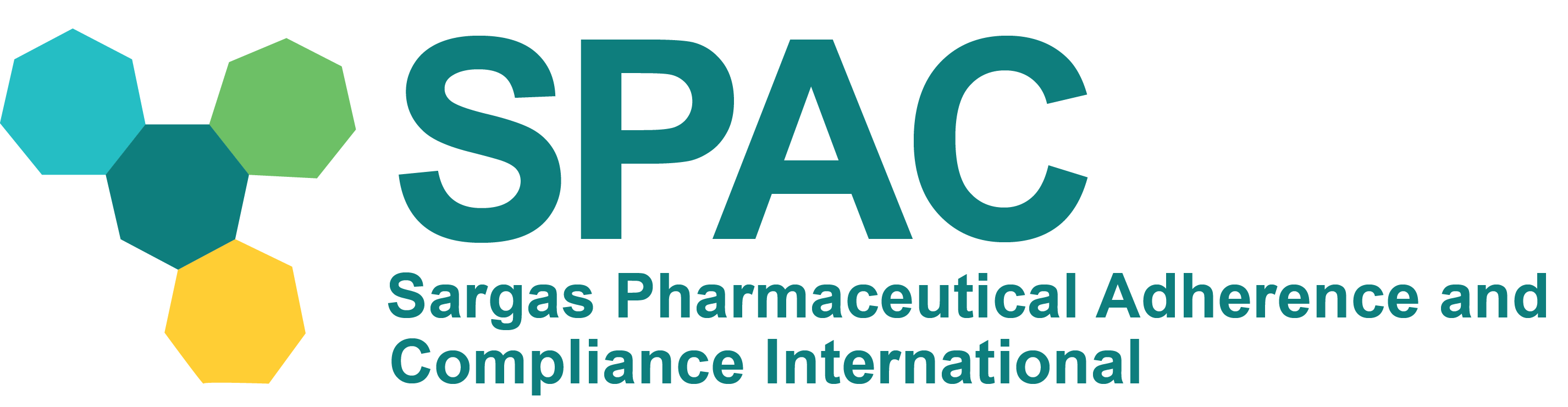 Sargas (SPAC)  International. Logo