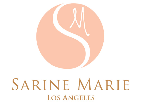 sarinemarie Logo