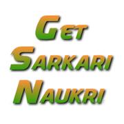 Get Sarkari Naukri Logo