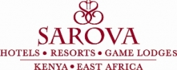 Sarova Hotels, Resort & Game Lodges Logo