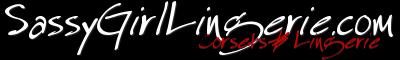 sassygirllingerie.com Logo