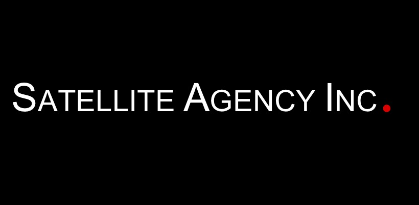Satellite Agency Inc. Logo