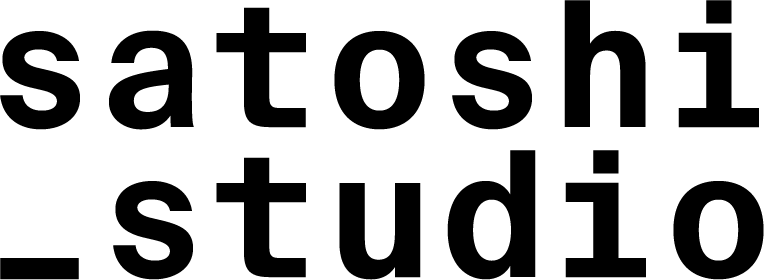 Satoshi Studio Logo