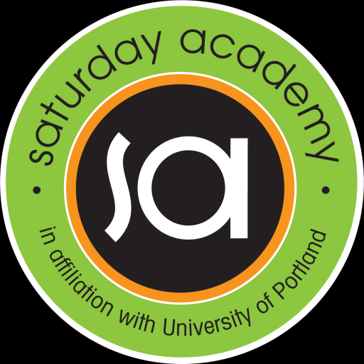 Saturday Academy Logo
