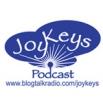 Saturday Mornings with Joy Keys Logo