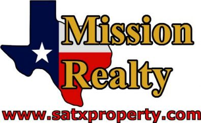 Team Randy Watson at Mission Realty Logo