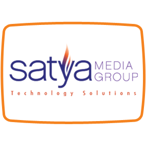 Satya Media Group Logo