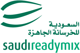 saudireadymix Logo