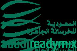 Saudi Readymix Logo