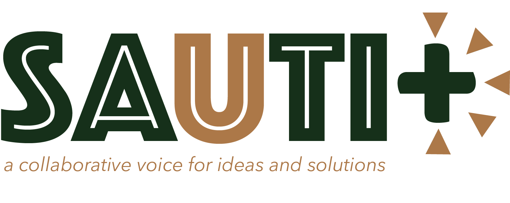Sauti Plus Logo