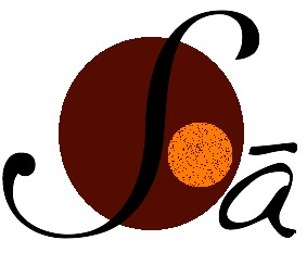 Sa - A Feminist Webzine Logo