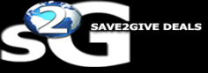 Save2Give Deals Logo