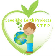 Save The Earth Projects, Inc. Logo