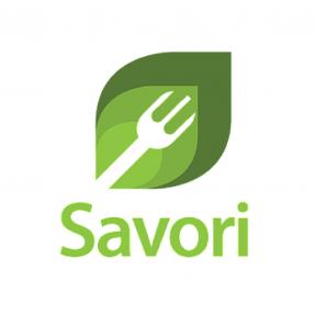 savori Logo