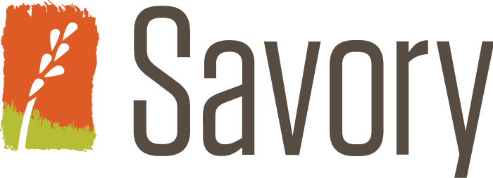 Savory Institute.Org Logo