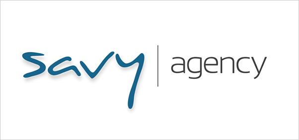 savyagency Logo