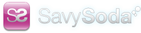 savysoda Logo