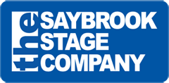 The Saybrook Stage Company Logo