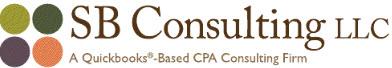 SB Consulting LLC Logo