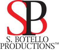 sbproductions Logo