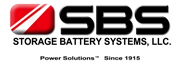 Storage Battery Systems, LLC Logo