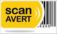 ScanAvert, Inc. Logo