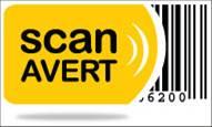 ScanAvert, Inc. Logo